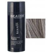 keratine haarvezels 28 gram grijs shampoo grijshaaruitval natural hair fibers nanogen 30 tegen haaruitval haar