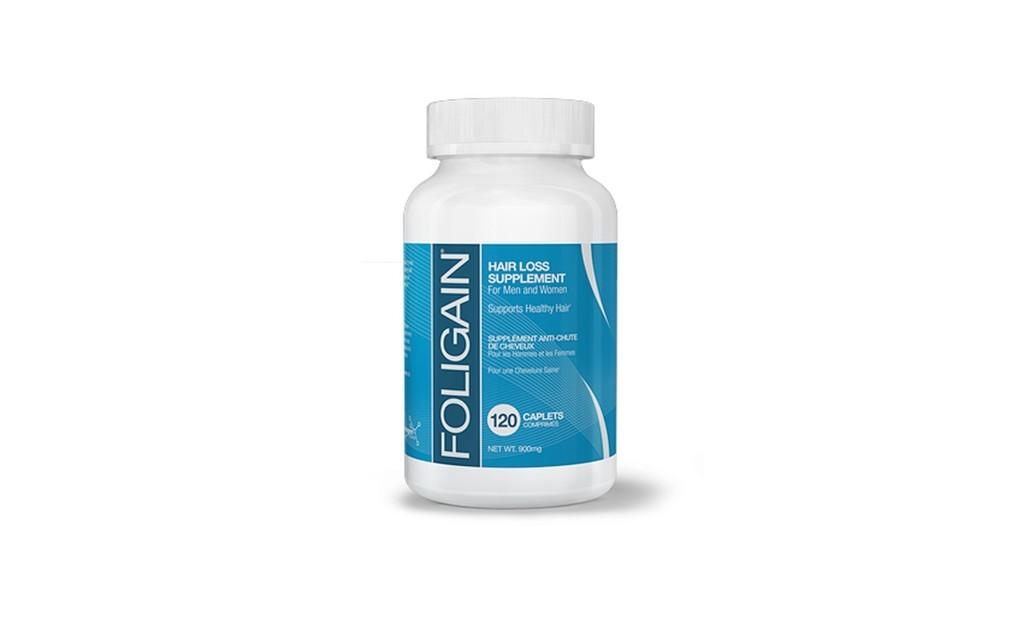 haaruitval vitamine pillen