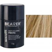keratine haarvezels 12 gram medium blond kleur kleine blonde haren minoxidil voor haar bestellen
